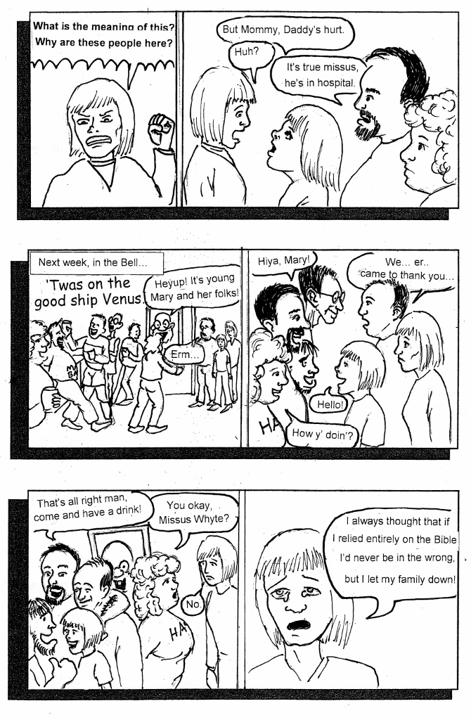 Be Merry Page 7