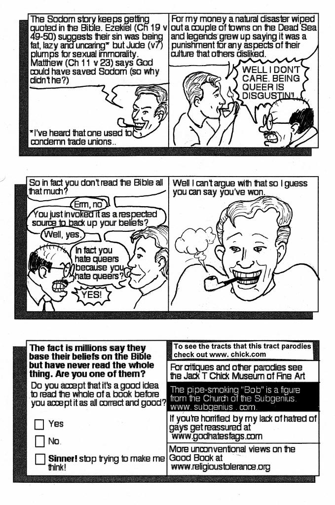 Sod 'em Page 8